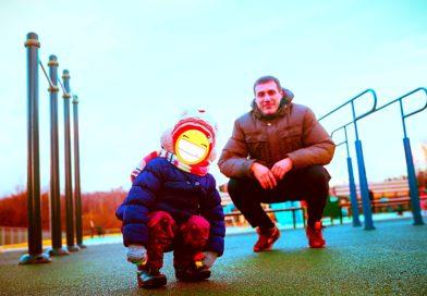 Открытая тренировка город Королёв — Детская тренировка